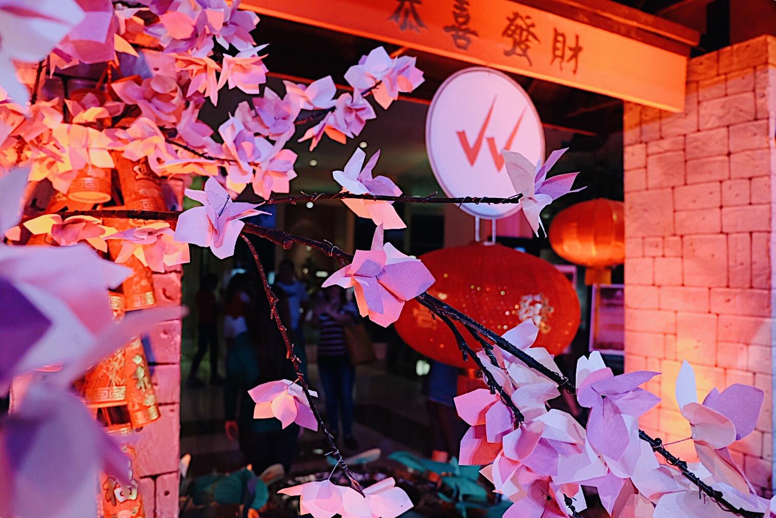 Chinese New Year at Cebu Waterfront Hotel and Casino - iamkimcharlie05