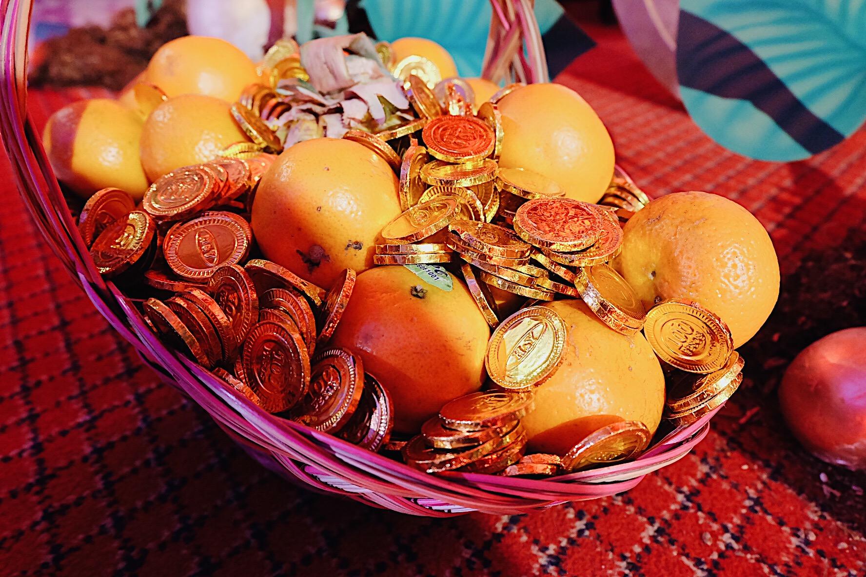 Chinese New Year at Cebu Waterfront Hotel and Casino - iamkimcharlie04