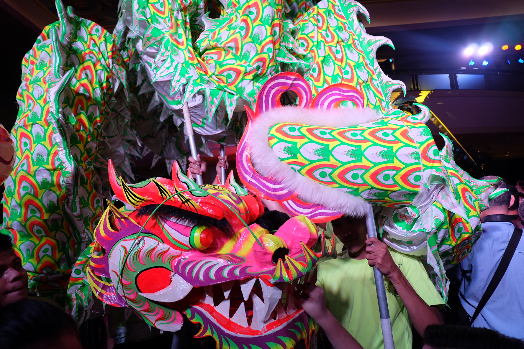 Chinese New Year at Cebu Waterfront Hotel and Casino - iamkimcharlie