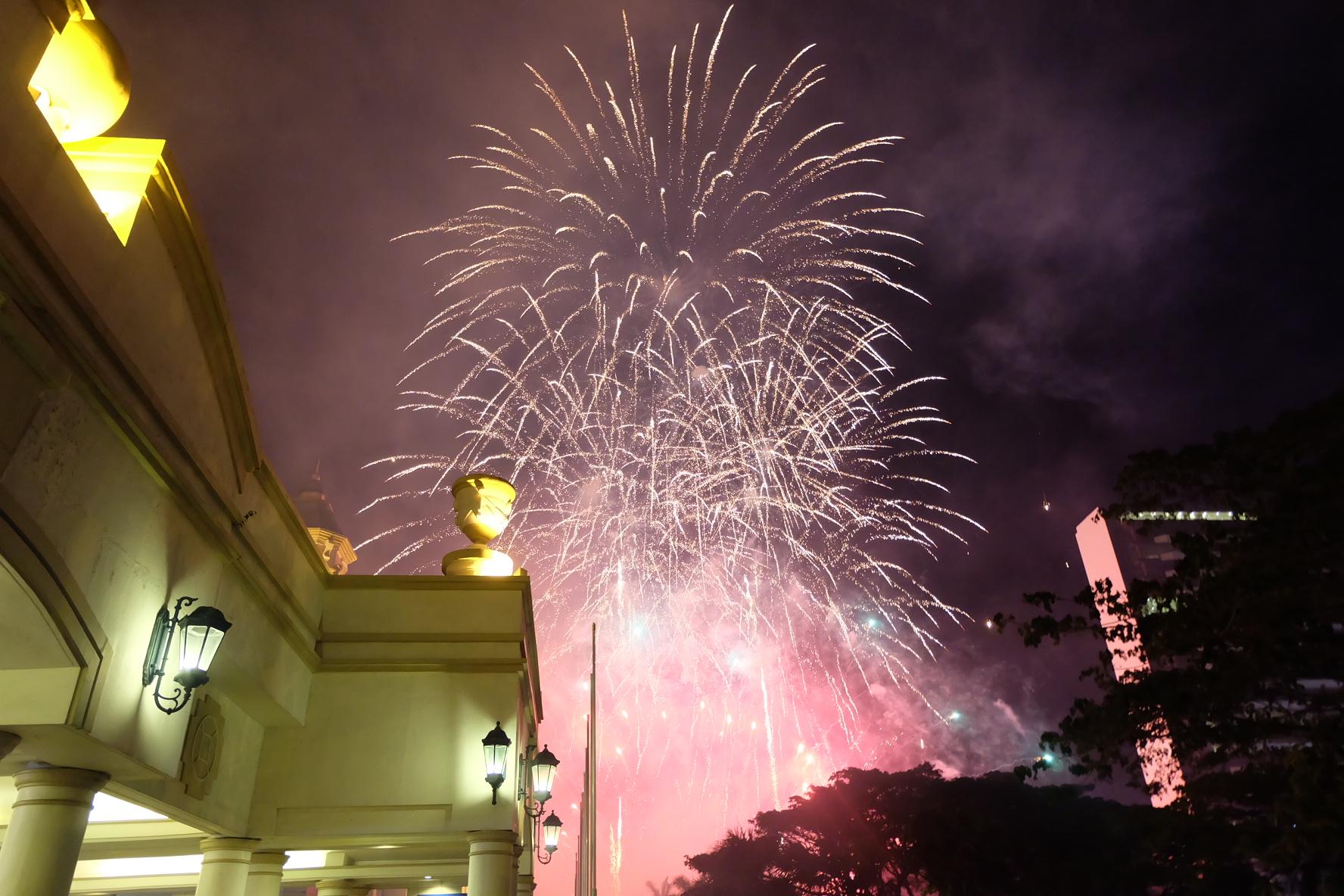 Chinese New Year at Cebu Waterfront Hotel and Casino - iamkimcharlie 05