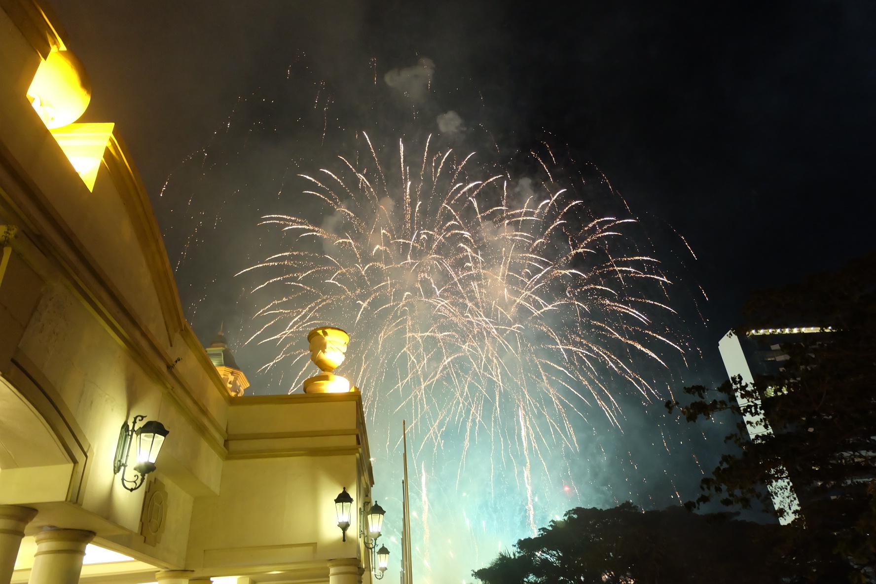 Chinese New Year at Cebu Waterfront Hotel and Casino - iamkimcharlie02