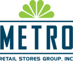 Logo Metro Corporate PNG Colored