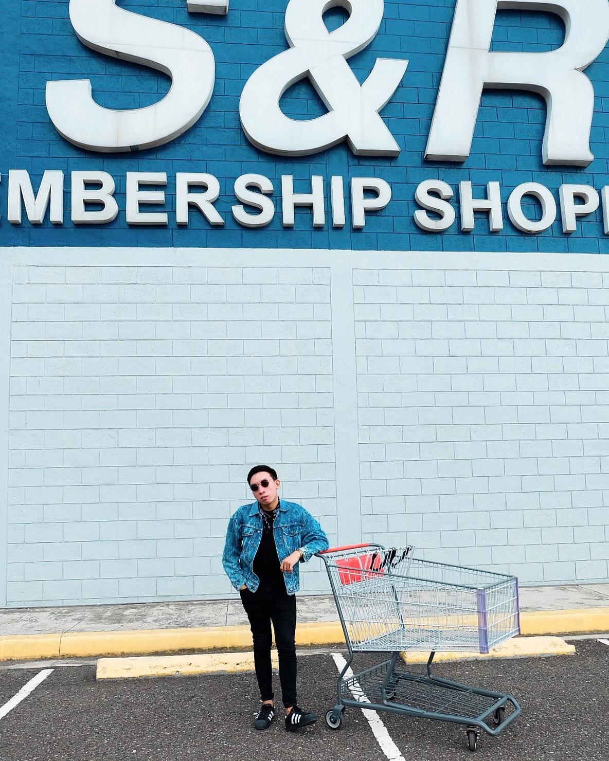 iamkimcharlie-S&R Membership Shopping Open House